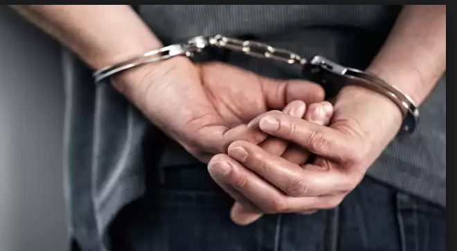 Two cadres of Biplav-led group arrested