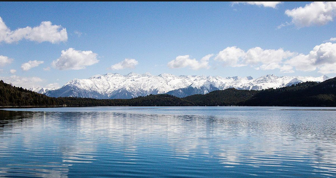 Rara Karnali Tourism Year-2075's achievements unveiled