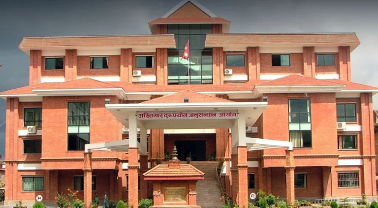 CIAA summons 58 persons for statements on Lalita Niwas land scam