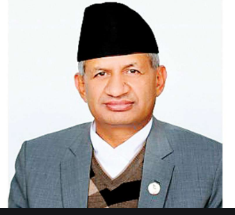 Nepal for peace, security: Minister Gyawali