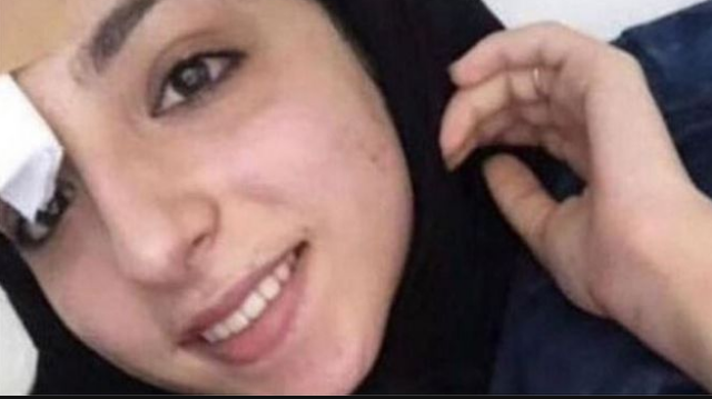 Israa Ghrayeb: Palestinian woman's death prompts soul-searching