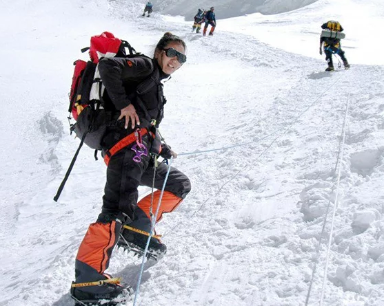 Mountaineers to be allowed to climb 33 'unclimbed' mountains without paying royalty